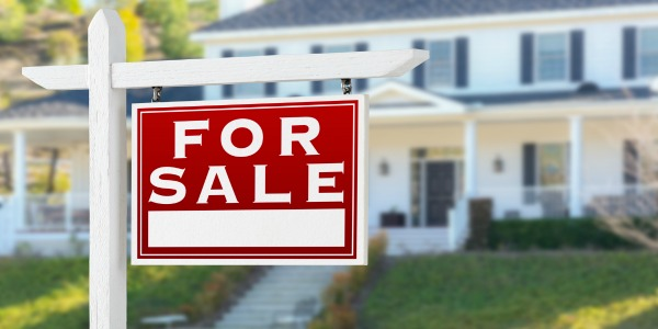 Pending Home Sales Drop in August