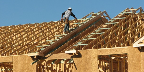New Home Sales Surge in November