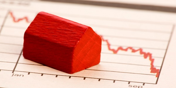 Home Price Growth Slowing Down